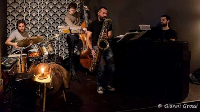 Low Tone Quartet 02