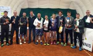Novara tennisTour 700