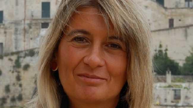Rosanna Revello