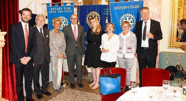 Rotary. novara
