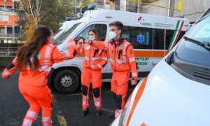 anpas ambulanza tre
