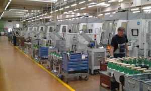 azienda metalmeccanica rubinetti