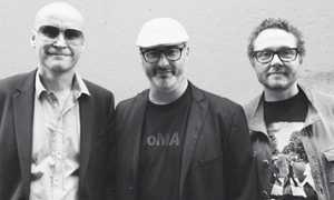 baltic trio jazz