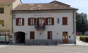 cameri municipio