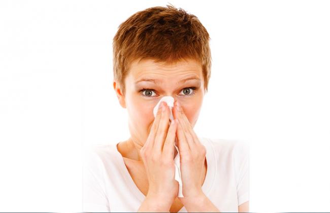 influenza starnuto febbre malattia
