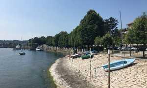 lago arona