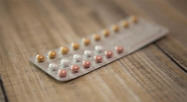 pillola anticoncezionale confezione