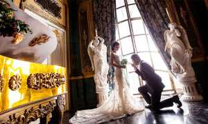 proposta matrimonio