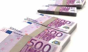 soldi finanziamento